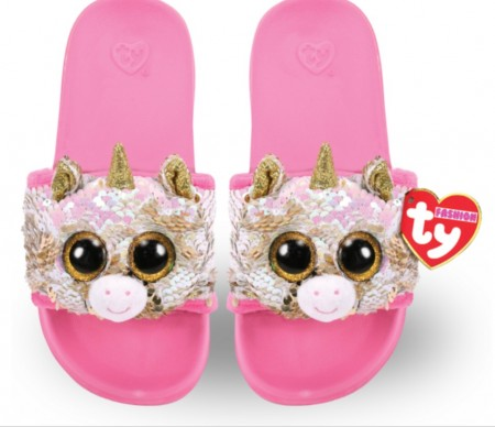 TY Fantasia slippers