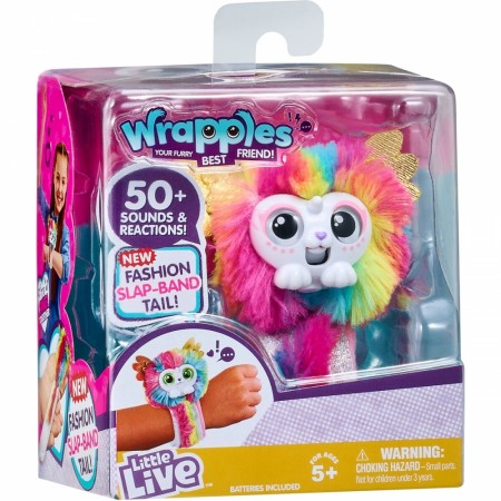 Little Live Pets - Wrapples