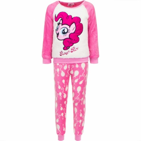 My little Pony fleece pysjamas