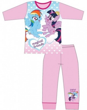 My Little Pony pysjamas (magical friends)