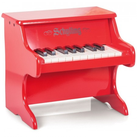 Schylling mini piano