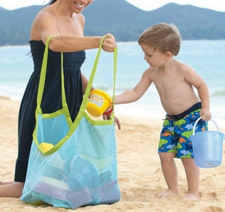 Sand Away Beach Bag