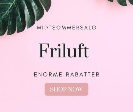 SALG! FRILUFT
