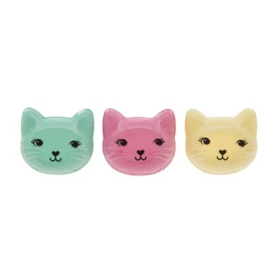 Miss Cutie Pie Badebomber 3-pk