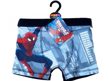 Spiderman boxser