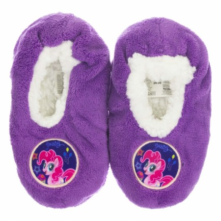 My Little Pony Slipper tøffler (lilla)