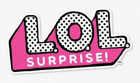L.O.L Suprise !