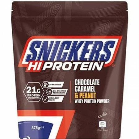 Snickers Protein Powder - 875g - Chocolate Peanut