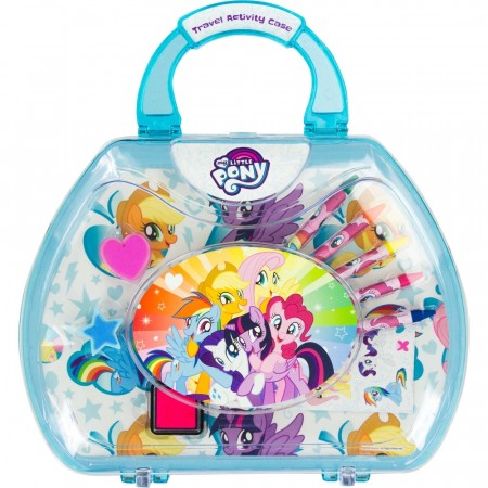 My Little Pony aktivitetskoffert