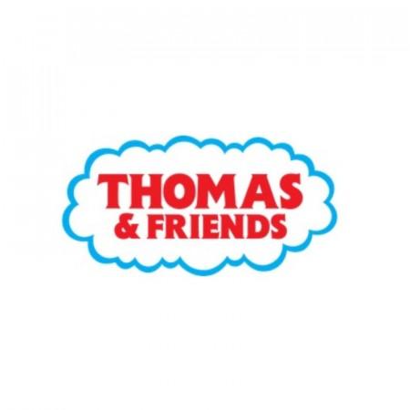 Thomas toget