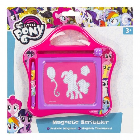 My Little Pony magnetisk tavle