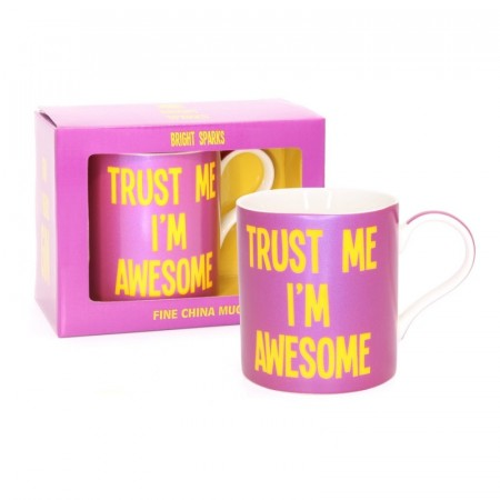 TRUST ME I´M AWESOME KRUS