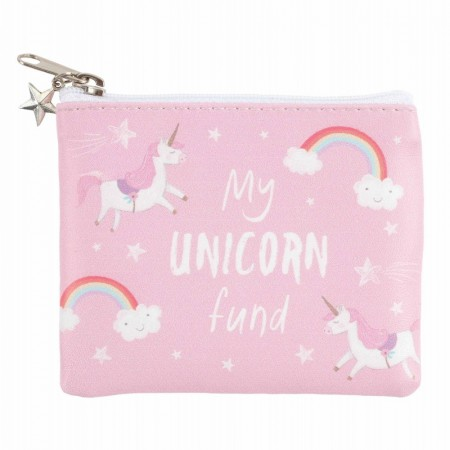 My unicorn fund - lommebok