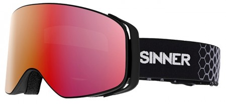 Sinner skibrille Olympia