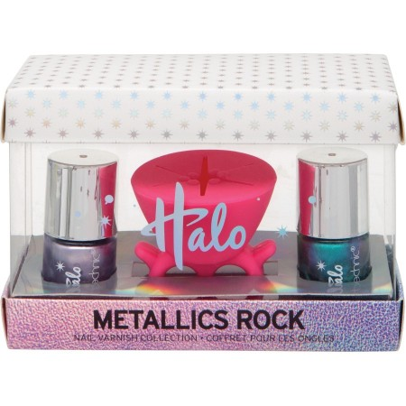 Technic Halo Metallics Rock