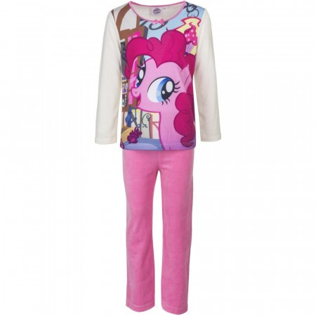 My Little Pony Pysjamas (Rosa)