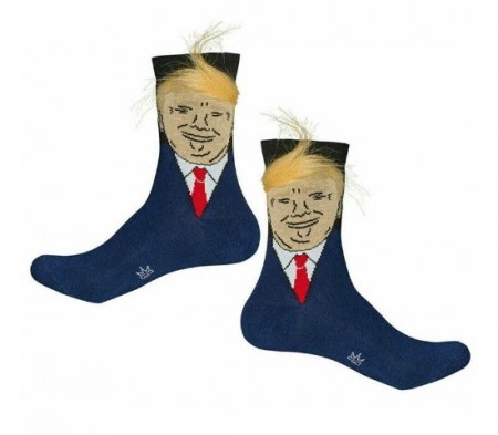 SUPERWEEKEND Morsomme sokker