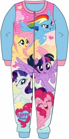 My Little Pony heldress