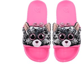 TY Kiki slippers