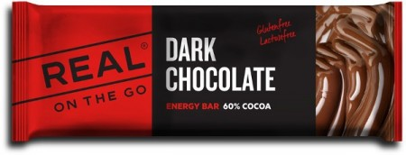 REAL Energy chocolate 50 g