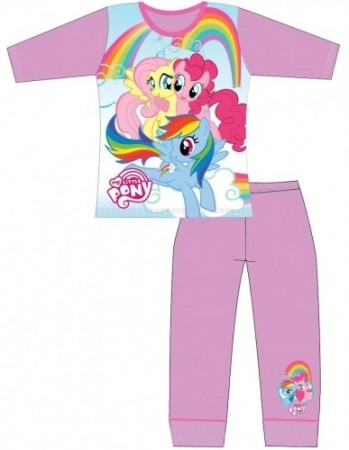 My Little Pony pysjamas