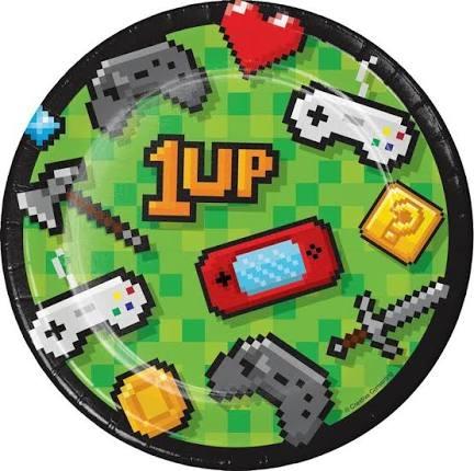 Gaming bursdag