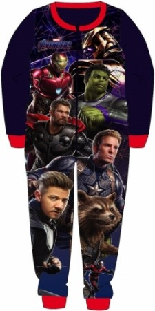 Avengers heldress