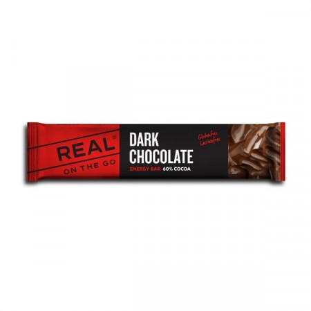 REAL Energy chocolate 25g