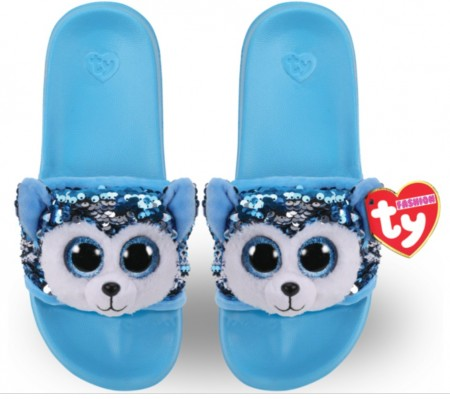 TY Slush slippers