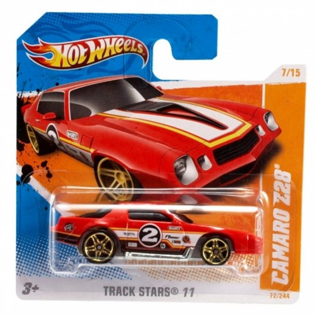 Hot Wheel bil 1-pk