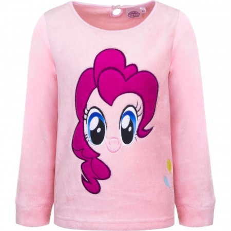 My Little Pony Genser (Rosa)