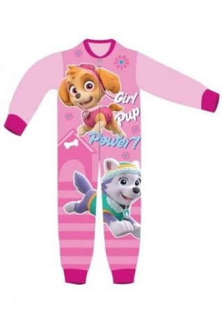 Paw Patrol heldress Sky og Everest