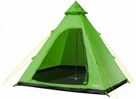 Hengekøyer, telt og tilbehør