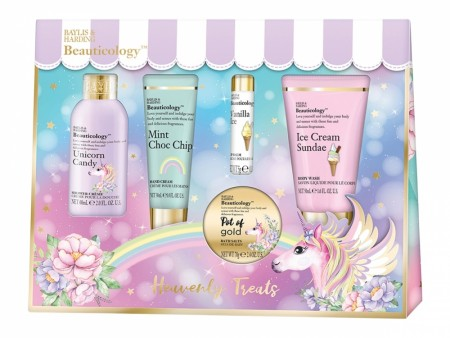 Baylis & Harding Beauticology Unicorn Sett