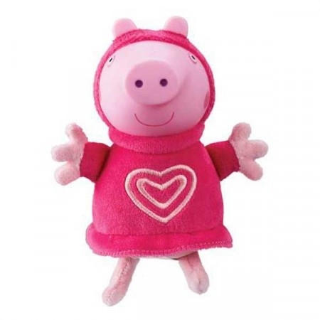 Peppa Gris - Glow Friends
