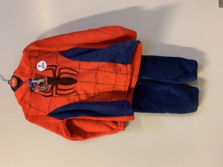 Spiderman fleece joggedress