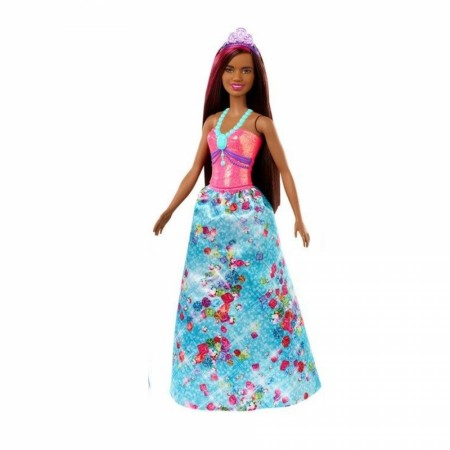 Barbie Dreamtopia Prinsesse - Diamanter