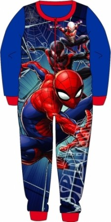 Spiderman heldress