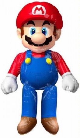 Super Mario Airwalker