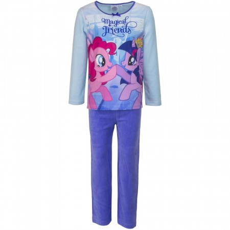 My Little Pony Pysjamas (lilla)