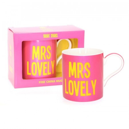MRS LOVELY KRUS