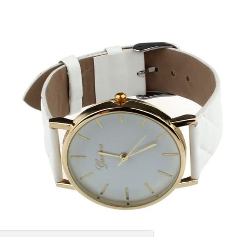 be247674 Geneva klokke | Celis.no - Pynt, accessories, julebutikk og mye mer