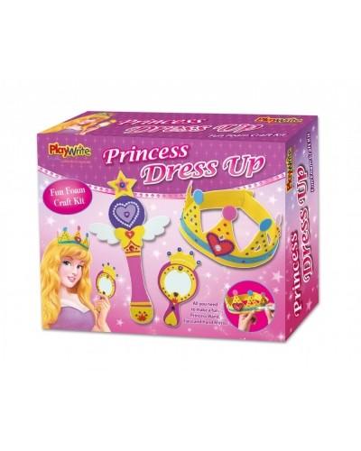 f31615bf Lag ditt eget prinsesse sett | Celis.no - Pynt, accessories ...